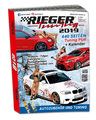 Tuning - RIEGER TUNING, RIEGER TUNING-Katalog 2019