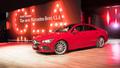 Auto - [ Video ] 2019 CES Las Vegas: Weltpremiere des Mercedes-Benz CLA und vieles mehr