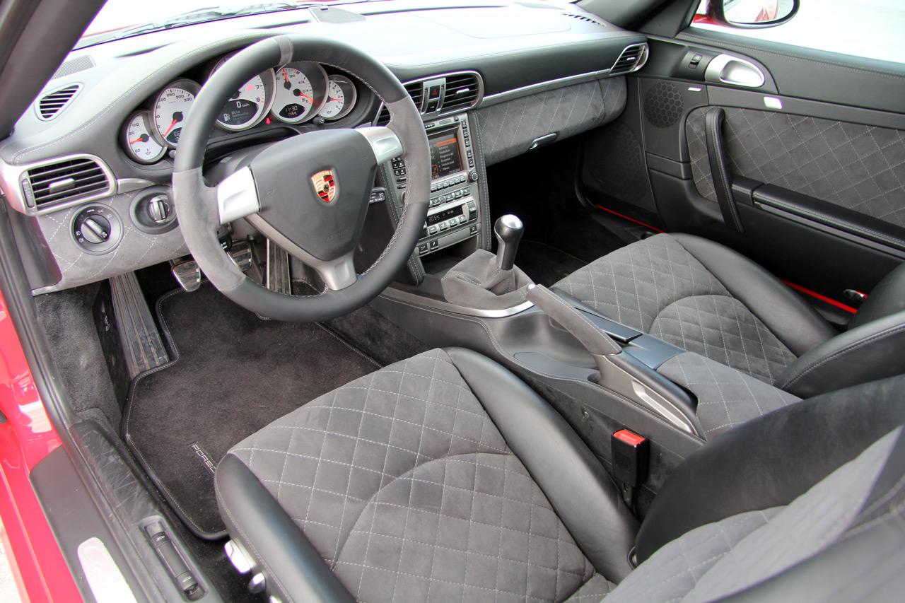 Cars Amp Art Porsche 997 Carrera 4s Pagenstecher De