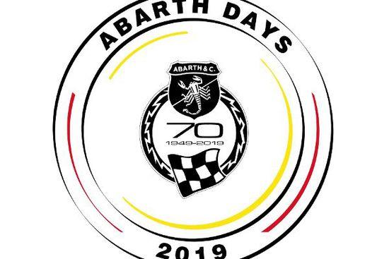 Messe + Event - Abarth lässt sich feiern