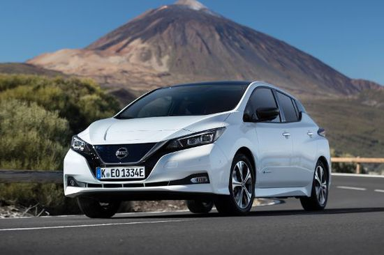 Elektro + Hybrid Antrieb - E-Autos: Tipps zum stromsparenden Fahrstil