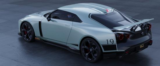 Name: Nissan_GT-R50_by_Italdesign_production_rendering_Mint_RR_TOP-1200x500.jpg Größe: 1200x500 Dateigröße: 418845 Bytes