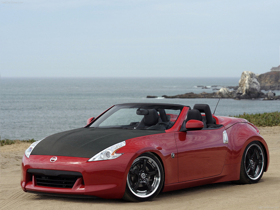 Name: Nissan370Z.jpg Größe: 1600x1200 Dateigröße: 1383827 Bytes