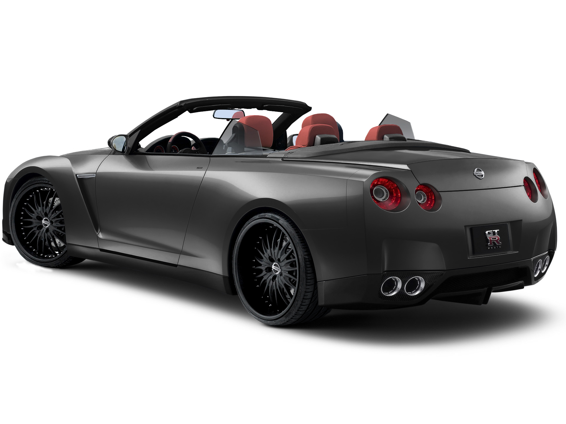 wip nissan gtr cabrio seite 3 deine automeile im netz. Black Bedroom Furniture Sets. Home Design Ideas
