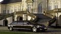 Auto - Luxus ganz sicher – der S 600 Pullman Guard