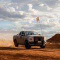 Erlkönige + Neuerscheinungen - [ Video ] Ford zeigt erste Bilder und Teaser-Video der neuen Ranger-Generation