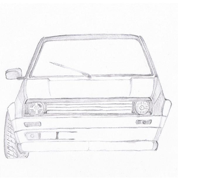Ausgezeichnet Zeichne Dein Auto Fotos - Die Besten Elektrischen ...