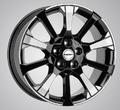Felgen + Reifen - BORBET präsentiert das neue 10-Speichenrad