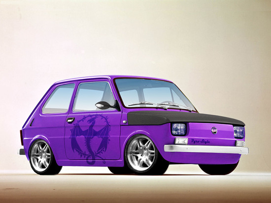 Name: Fiat-126_Pyro_Style.jpg Größe: 1600x1200 Dateigröße: 246685 Bytes