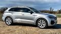 Fahrbericht - [ Video ] Verbrauchstest: 100 km im VW Touareg 3,0 l V6 TDI