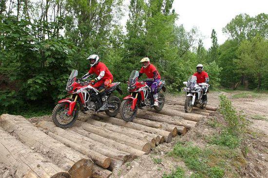 Motorrad - Es geht aufwärts: Die aktuellen Motorrad-Trends