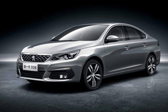 Auto - Fünfjahres-Plan bei Peugeot: 18 neue Fahrzeuge