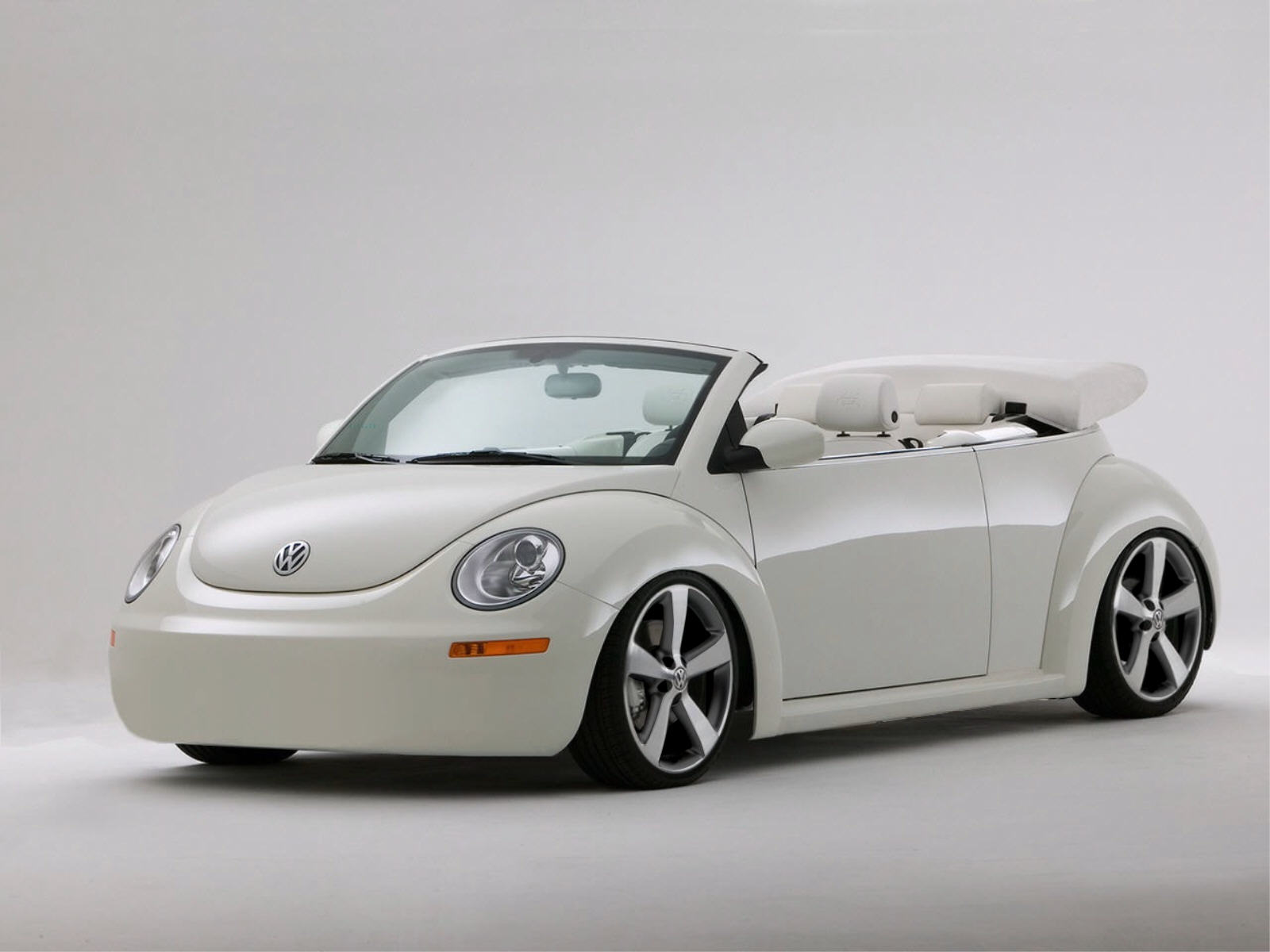 Fake Vw Beetle Cabrio Pagenstecher De Deine Automeile