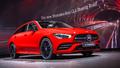 Messe + Event - ( Video ] Genf 2019: Weltpremiere des Mercedes CLA Shooting Brake und weitere Neuheiten