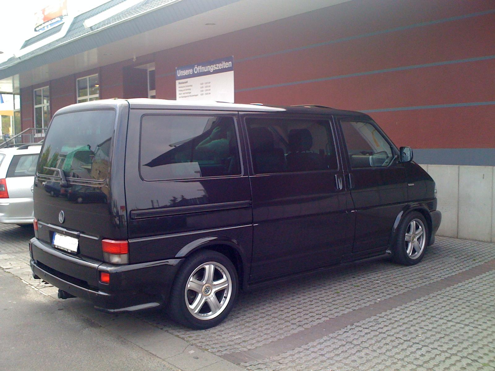 Vw T4 Mv Ii Highline Business Pagenstecher De Deine