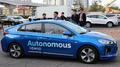 Elektro + Hybrid Antrieb - [ Video ] CES 2017: Hyundai präsentiert Vernetzung und Autonomes Fahren
