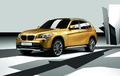 """Auto - BMW X1 – """"goldiger"""" Nachwuchs für die X-Serie"""
