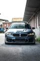 Tuning - MANHART MH5 GTR limited 01/01 (Basis BMW F90 M5 CS)