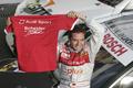 Motorsport - Timo Scheider feiert seinen DTM-Titel