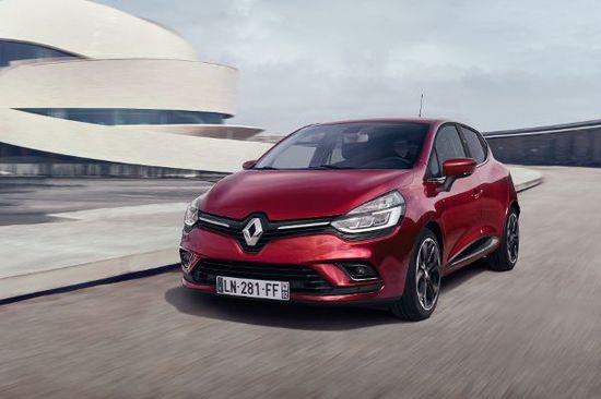 Auto - Renault-Romantik: Autos für verliebte Eltern