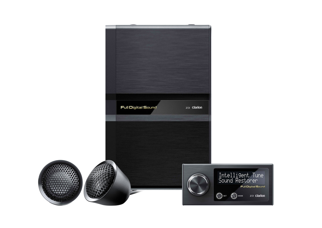 full digital sound deine automeile im. Black Bedroom Furniture Sets. Home Design Ideas