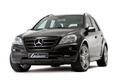Tuning - Lorinser Bodykit für Mercedes-SUV