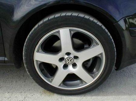 Blog-Eintrag Details zum Auto zum Auto VW Golf 4 TDI ...