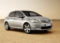 Auto - Der neue Toyota Auris feiert Europapremiere