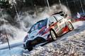 Motorsport - WRC 2017: Toyota holt schon im zweiten Lauf den ersten Sieg