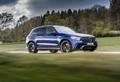 Luxus + Supersportwagen - Vorstellung Mercedes-AMG GLC 63: Klare Verhältnisse