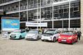 Elektro + Hybrid Antrieb - Toyota Hybridantrieb bleibt erste Wahl für Klimaschützer