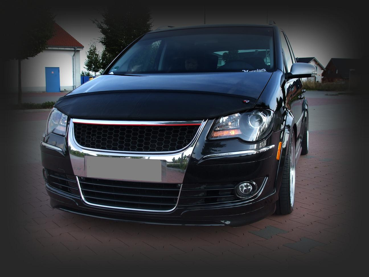 Vw Golf Hamana moreover Maxresdefault together with Vw Touran R Line Lowered On Radi Wheels Looks Different in addition Tomason Tn Dark Hyperblack Polished Felge Picture as well Passat Itdark. on tuning touran