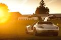 """Luxus + Supersportwagen - Codename """"MC700"""": Kompressor-Power für den Mercedes SLS"""
