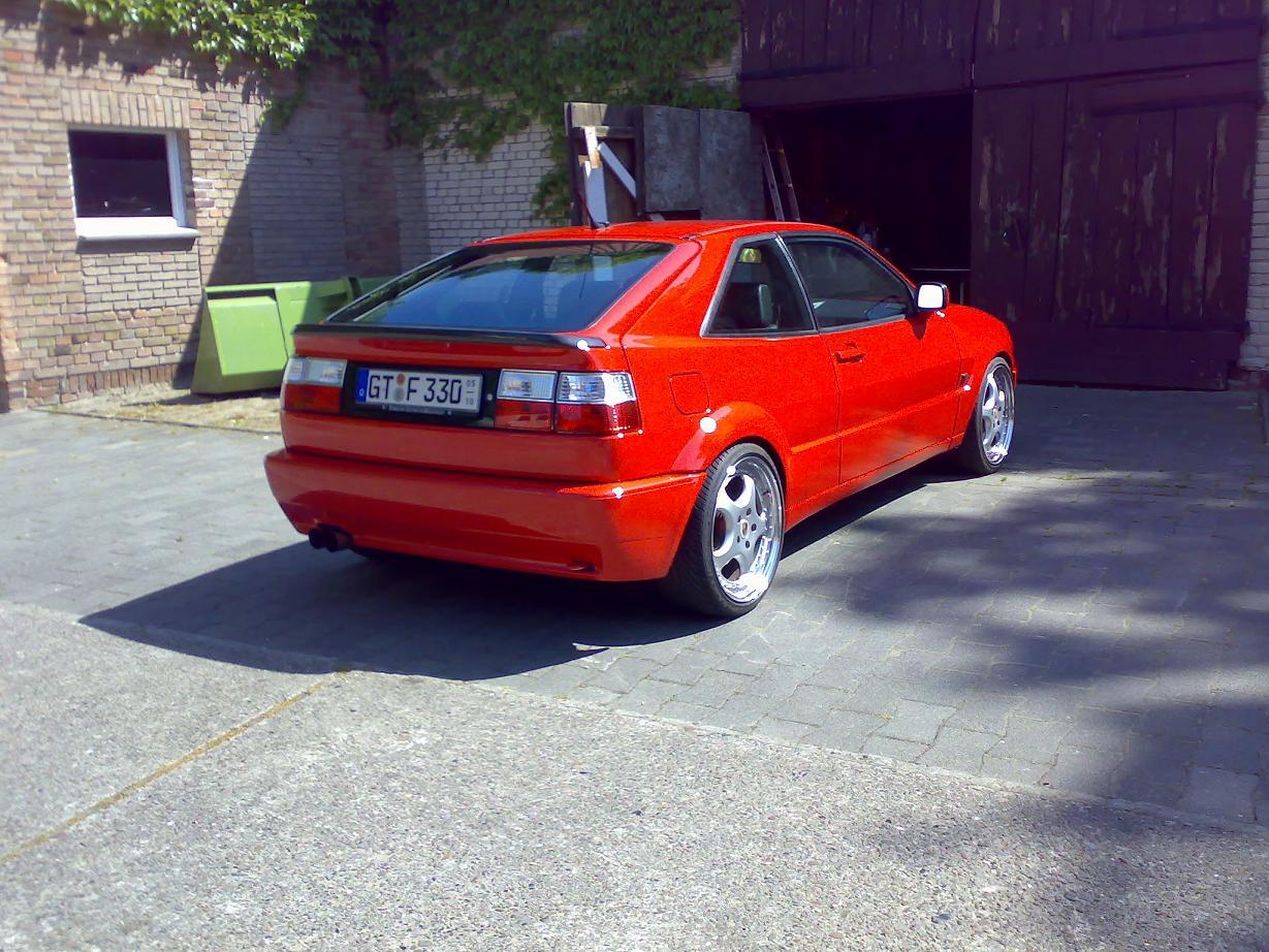 VW Corrado VR6 Turbo - Seite 7