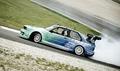 "Motorsport - Europa's Drift-Elite ""drift"" sich in der Eifel"