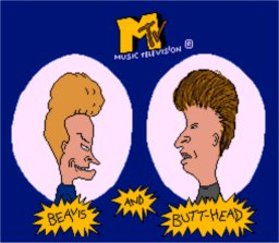 Name: MTVs_Beavis_and_Butthead_snes_ScreenShot1.jpg Größe: 256x223 Dateigröße: 17134 Bytes