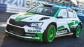 Motorsport - [ Video ] Skoda Motorsport - Skoda Fabia R5 und die Rallye Saison 2017 2018