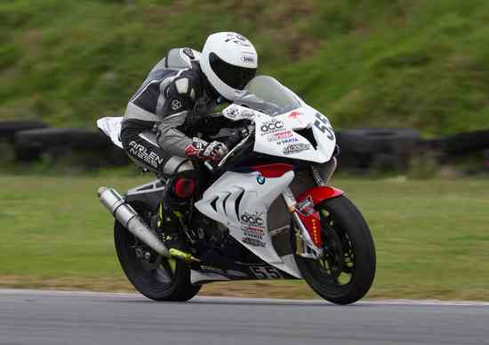 Motorrad - Siege in Nordirland und ein Podium in Südafrika.