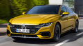 Fahrbericht - [ Video ] Volkswagen VW Arteon 2.0 TDI R-Line 4Motion Test & Fahrbericht