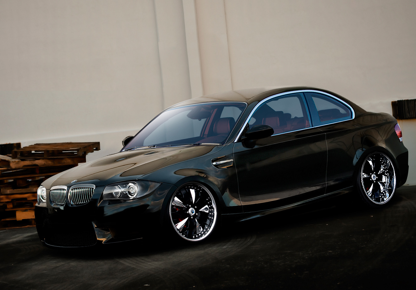 luxury classic cars bmw 1er m coupe by jon sibal. Black Bedroom Furniture Sets. Home Design Ideas