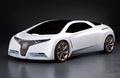 Auto - Honda präsentiert Brennstoffzellen-Sportwagenstudie