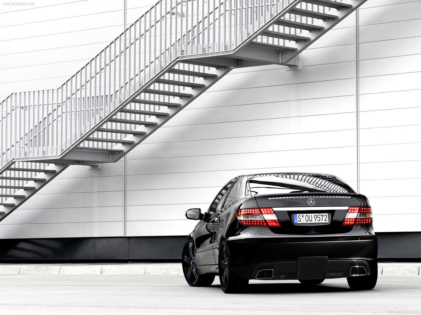 Mercedes Benz CLC 350 pagenstecher Deine Automeile im Netz