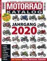 Motorrad - Alle Bikes und Roller in Deutschland