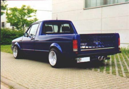vw golf 1 caddy seite 2 deine. Black Bedroom Furniture Sets. Home Design Ideas