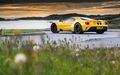 Luxus + Supersportwagen - [ Video ] Ford GT auf der Atlantikstraße in Norwegen