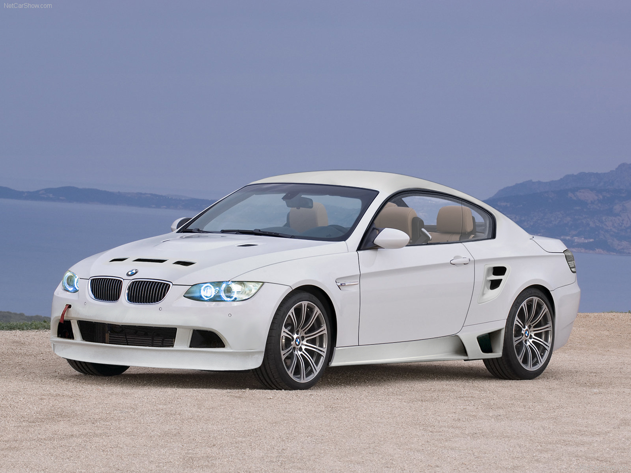 BMW M3 Convertible: