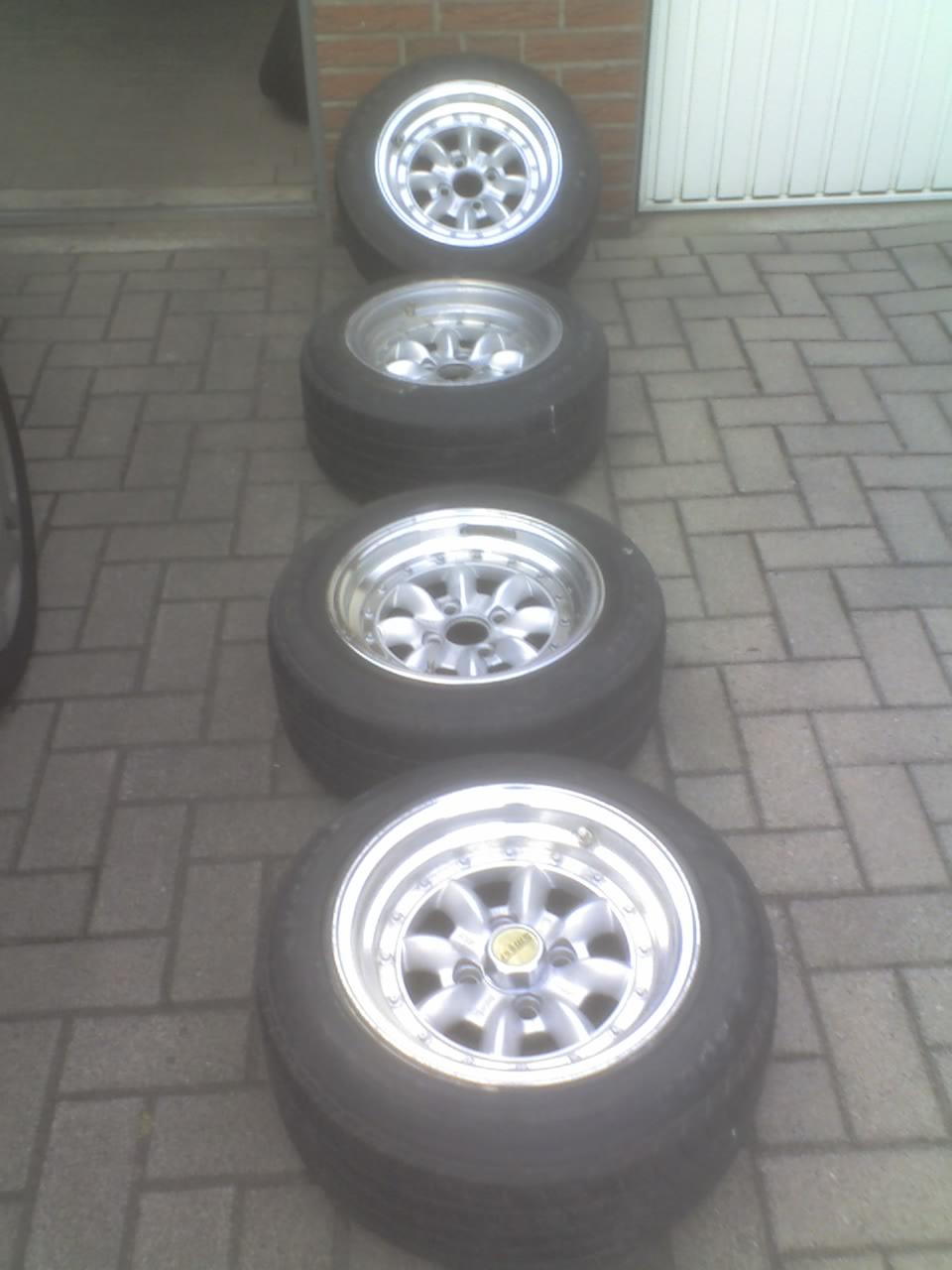 smoor wheels