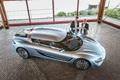 Elektro + Hybrid Antrieb - QUANT e-Sportlimousine mit nanoFLOWCELL® Technologie erhält Straßenzulassung