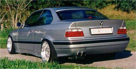 316i E36 Coupe Bmw E36 316i Coupe8