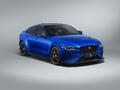 Luxus + Supersportwagen - Sammler-Edition des Jaguar XE SV Project 8 mit dezentem Heckspoiler